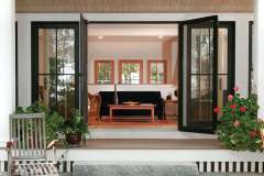 Marvin Elevate Collection Swinging French Door