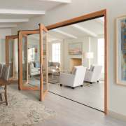 Marvin Signature Collection - Ultimate Bi-Fold Door